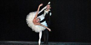 Konstantin Kostjukov balet