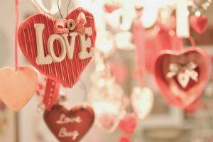 gde za dan zaljubljenih