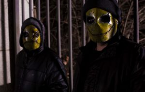 the yellowheads