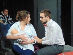 beogradska trilogija akademsko pozorište