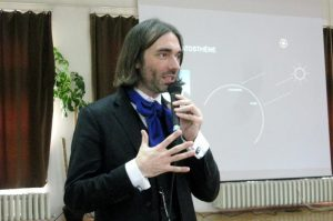 cedric villani foto ana stanojevic