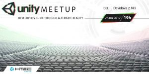 unity meetup