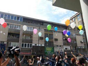 međunarodni dan borbe protiv homofobije