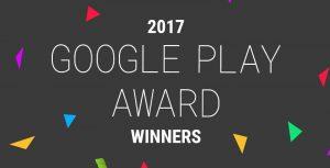 google-play-awards-2017 najbolje aplikacije i igrice
