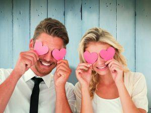 ljubav ili zaljubljenost