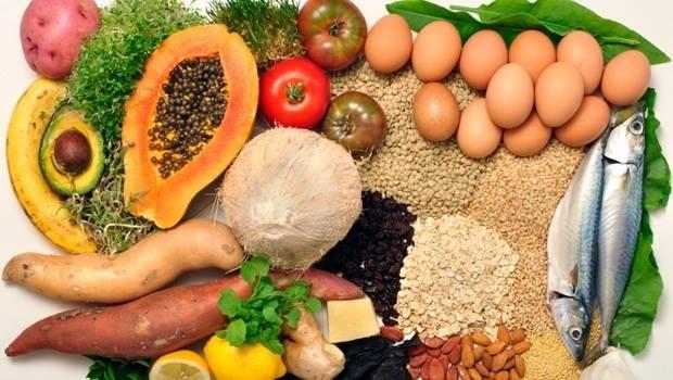 hrana vitamin e