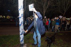 protesti foto ivan dinic