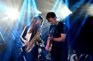 Candy Dulfer Nisville 2017 FOTO Ana Stanojevic