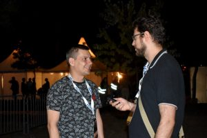 Marko Selic Marcelo i Dejan Marinkovic FOTO Ana Stanojevic