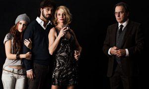 el cuerpo telo triler thriller 10 španskih trilera