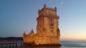 Belem Tower - photo Dejan Jeftić