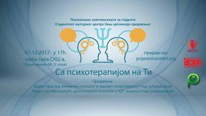 psihoterapija poster
