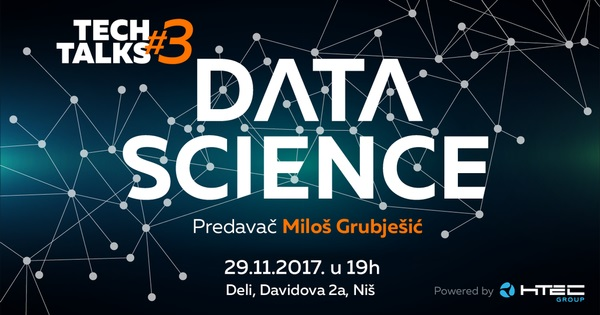 techtalks data science