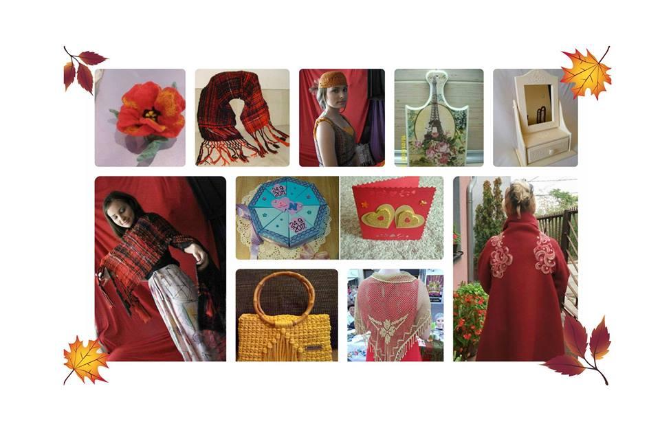 Izložba ženskih rukotvorina u hotelu Tami Residence