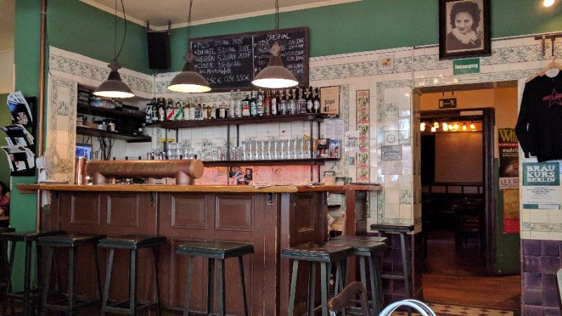 Berlinske mikro zanatske pivare Foto Trip Blog Post