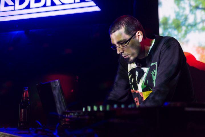 DJ Rahafaray Foto: Ivan Dinić