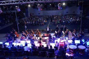 Omladinska filharmonija Naissus