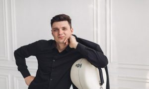 dmitrij prokofjev violoncelista