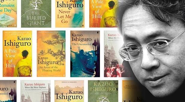 Veče japanske književnosti: Išiguro