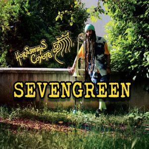 hornsman coyote sevengreen