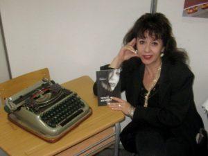Biljana Stanojevic knjizevno vece