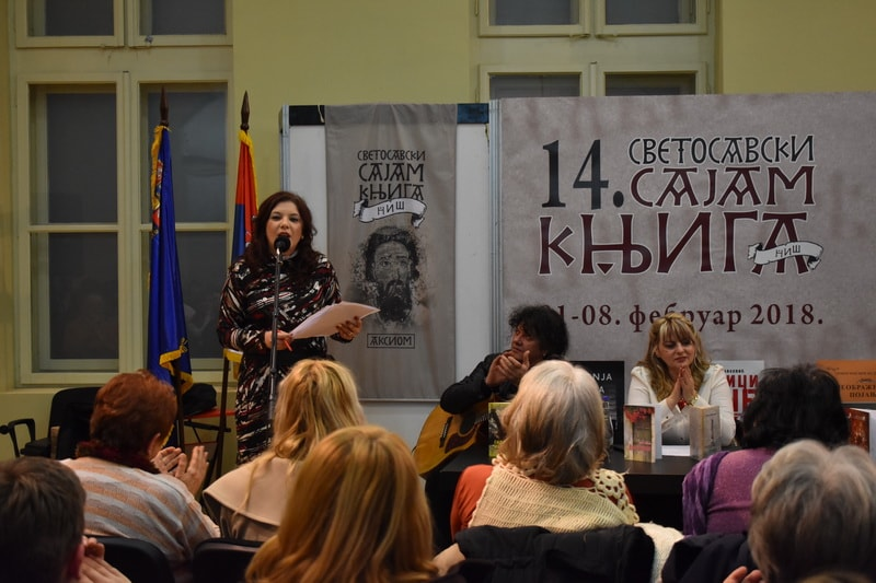 Marija Ranđelović Foto: Ana Stanojević