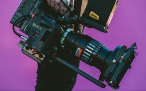 film, kamera, kinematografija, objektiv