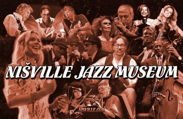 nišville džez muzej
