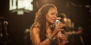 Lisa Simone na Nisville Jazz festivalu