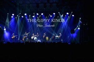 gipsy kings na nisville jazz festivalu