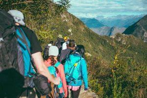 pesacka ruta planina planinarenje