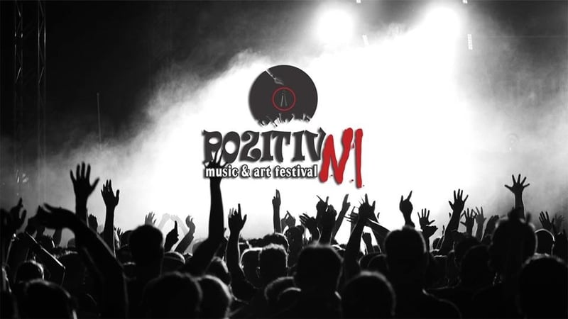 pozitivNI festival 2018
