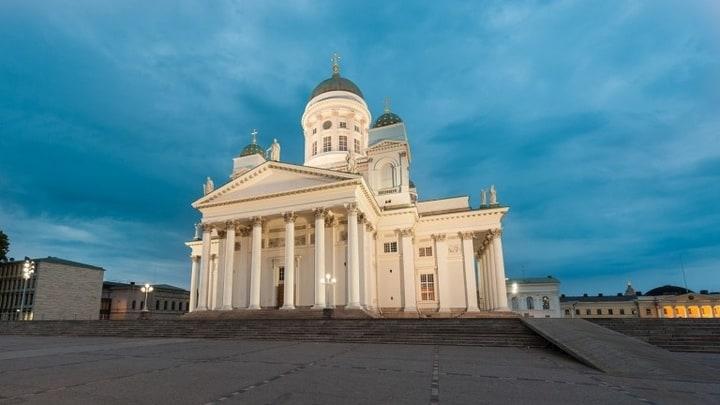 Helsinki, Finska Foto Trip Blog Post