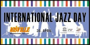 Svetski dan dzeza Foto Nisville Jazz festival
