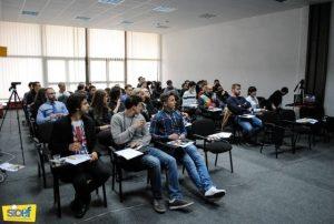 TnT konferencija SICEF
