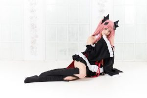 cospley - Krul tepes