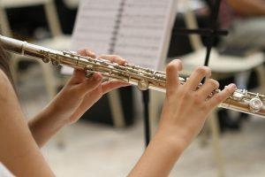 flauta koncert