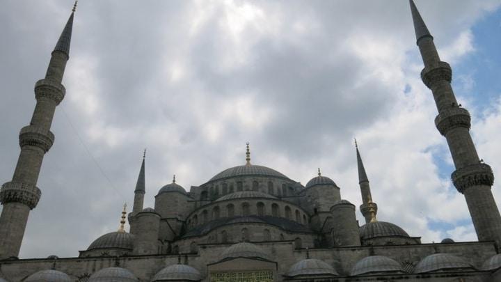 plava dzamija istanbul grad za presedanje trip blog post
