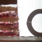 Bakina tajna: Švarcvald torta