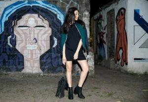 mala crna haljina moda
