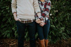 afektivna vezanost u partnerskim odnosima