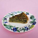 Internacionalna kuhinja: Kiš sa plavim sirom