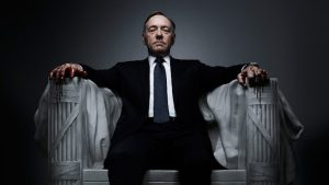 house of cards frank underwood citati