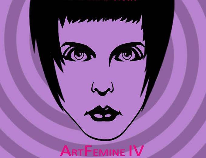 ArtFemine festival