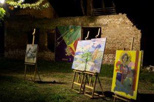 art to go jazzy nisville ARTEF