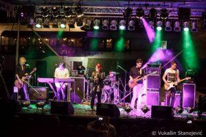 medijana balkanrock festival hazel