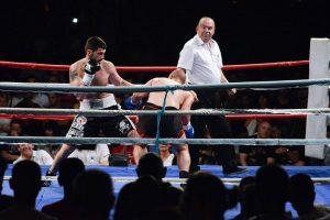 naissus boxing night