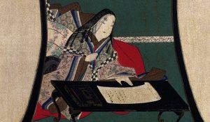 sei shonagon vece japanske knjizevnosti