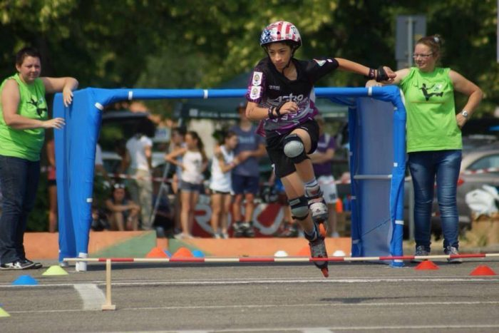 sportski klub extreme roller cross