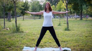 yoga centar nis